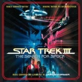 Star Trek III: The Search for Spock Sci-Fi Movie Review