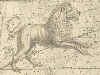 Star Constellation Facts: Leo, the Lion