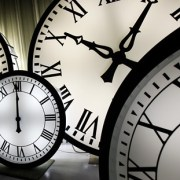 Interesting Facts About Time, The Fourth Dimension, And Time Travel