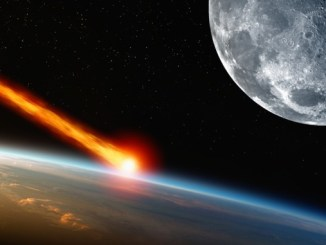 Meteorite Strike On Man's House Like Winning Space Lottery
