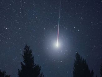 Stargazers Ready For April's Lyrid Meteor Shower