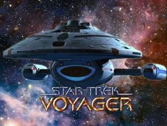 List Of Best Star Trek: Voyager Episodes