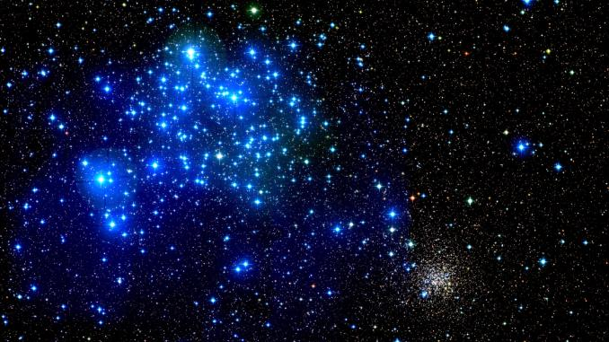 Stars Clusters: When A Group Of Stars Is Not A Galaxy