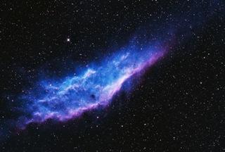 California Nebula (NGC 1499)