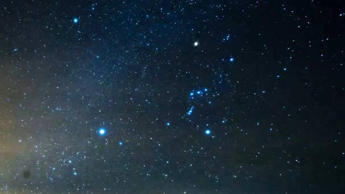 Top 10 Night Sky Objects for Amateur Astronomers