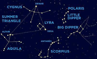 Star Facts: Vega