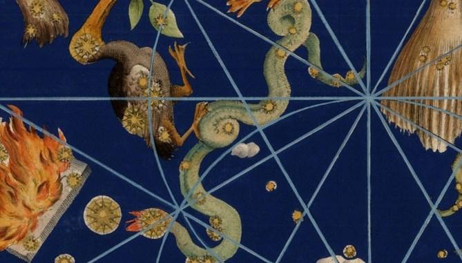 Star Constellation Facts: Hydrus