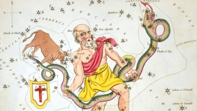 Star Constellation Facts: Serpens
