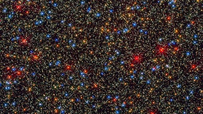 IAU Officially Approves 227 Star Names