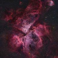 Carina Nebula (NGC 3372)