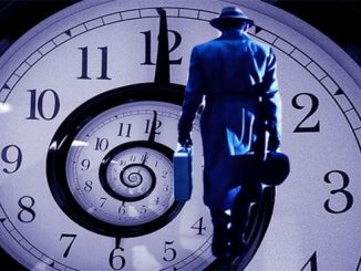 Time Travel & the Predestination Paradox Explained