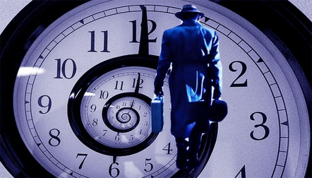 Time Travel Paradox Movies
