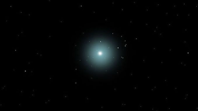10 Interesting Facts about White Dwarf Stars
