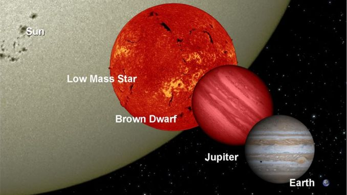 10 Interesting Facts about Brown Dwarf Stars