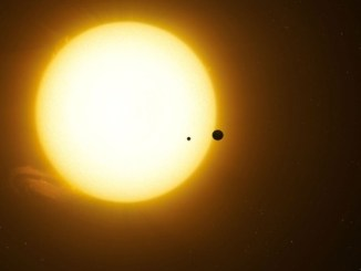 Is Kepler-1625b The First Exoplanet With A Moon To Be Discovered?