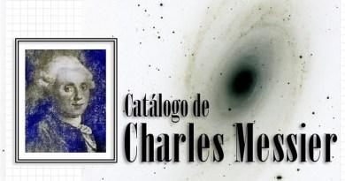 Cuatro historias del Catálogo de Messier