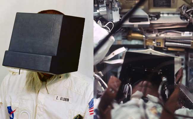 ALFMED NASA