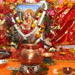 Navratri Maa Durga- the 9 forms of Godess Durga for worship