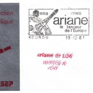 A004 - Vol L04 du 19 Décembre 1981
