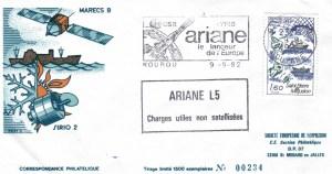 A005 - Vol L 5 du 09 Septembre 1982