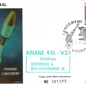A031 - Vol 31 du 05 Juin 1989