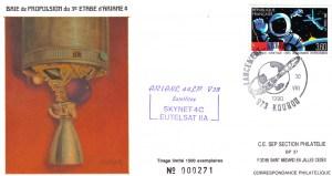 A038 - Vol 38 du 30 Aout 1990