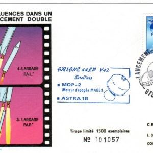 A042 - Vol 42 du 02 Mars 1991