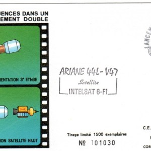 A047 - Vol 47 du 29 Octobre 1991