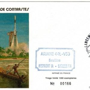 A053 - Vol 53 du 10 Septembre 1992