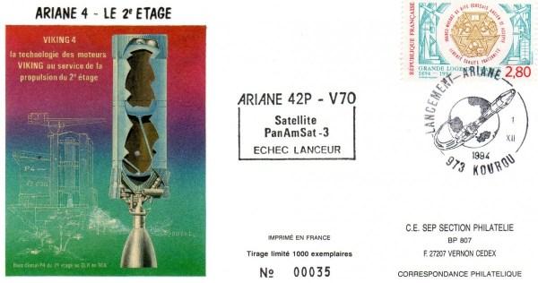 A070 - Vol 70 du 01 Décembre 1994
