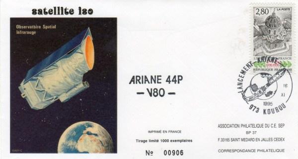 A080 - Vol 80 du 16 Novembre 1995