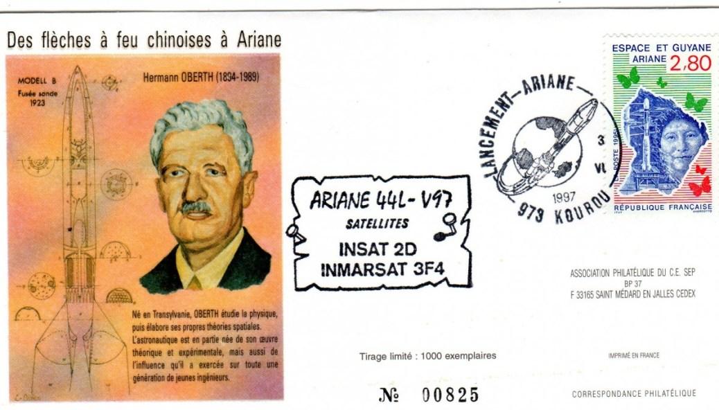 A097 - Vol 97 du 03 Juin 1997