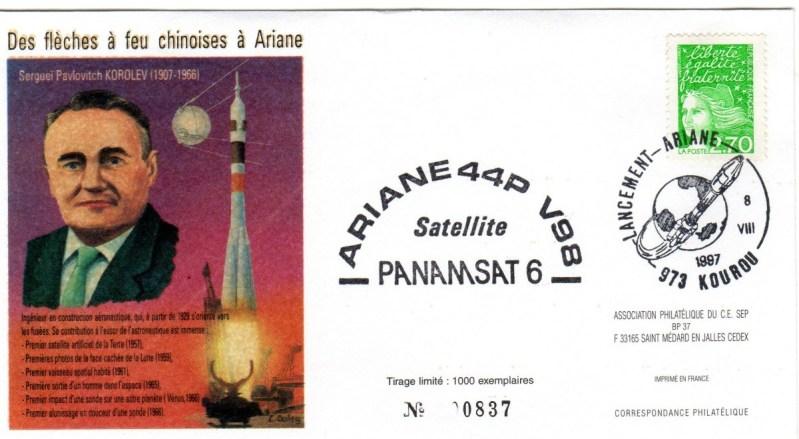 A098 - Vol 98 du 08 Aout 1997