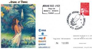 A101 - Vol 101 du 30 Octobre 1997