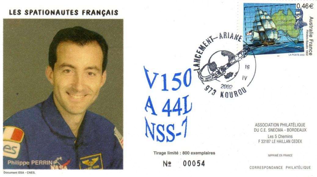 A150 - Vol 150 du 16 Avril 2002