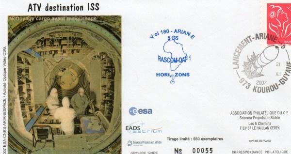 A180 - Vol 180 du 21 Décembre 2007