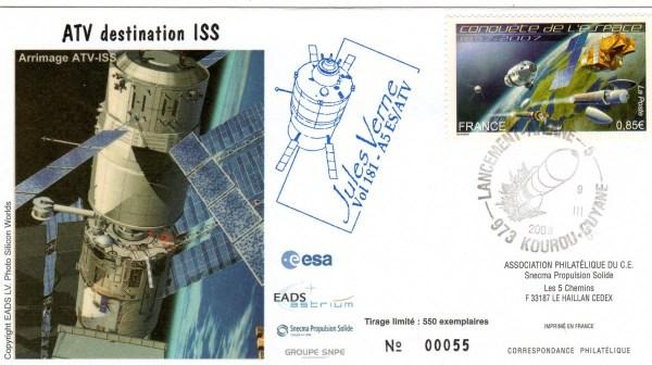 A181 - Vol 181 du 09 Mars 2008