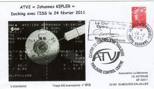 A200 3 300x174 - Vol 200 - 24 Février 2011 - Docking ATV 2 Johannes Kepler à l'ISS