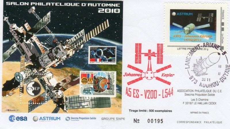 A200 - Vol 200 du 16 Février 2011