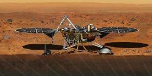 sismometre sur Mars - sismometre sur Mars