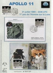 img20191107 18103368 218x300 - Premier jour timbre 50 ans du premier pas de l'homme sur la lune - Toulouse cité de l'Espace 19 Juillet 2019 (Encart)