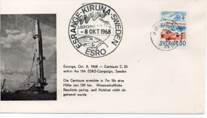img20191211 15192706 - Base Kiruna (Suède) - Tir ESRO - CENTAURE 2B - 08 Octobre 1968