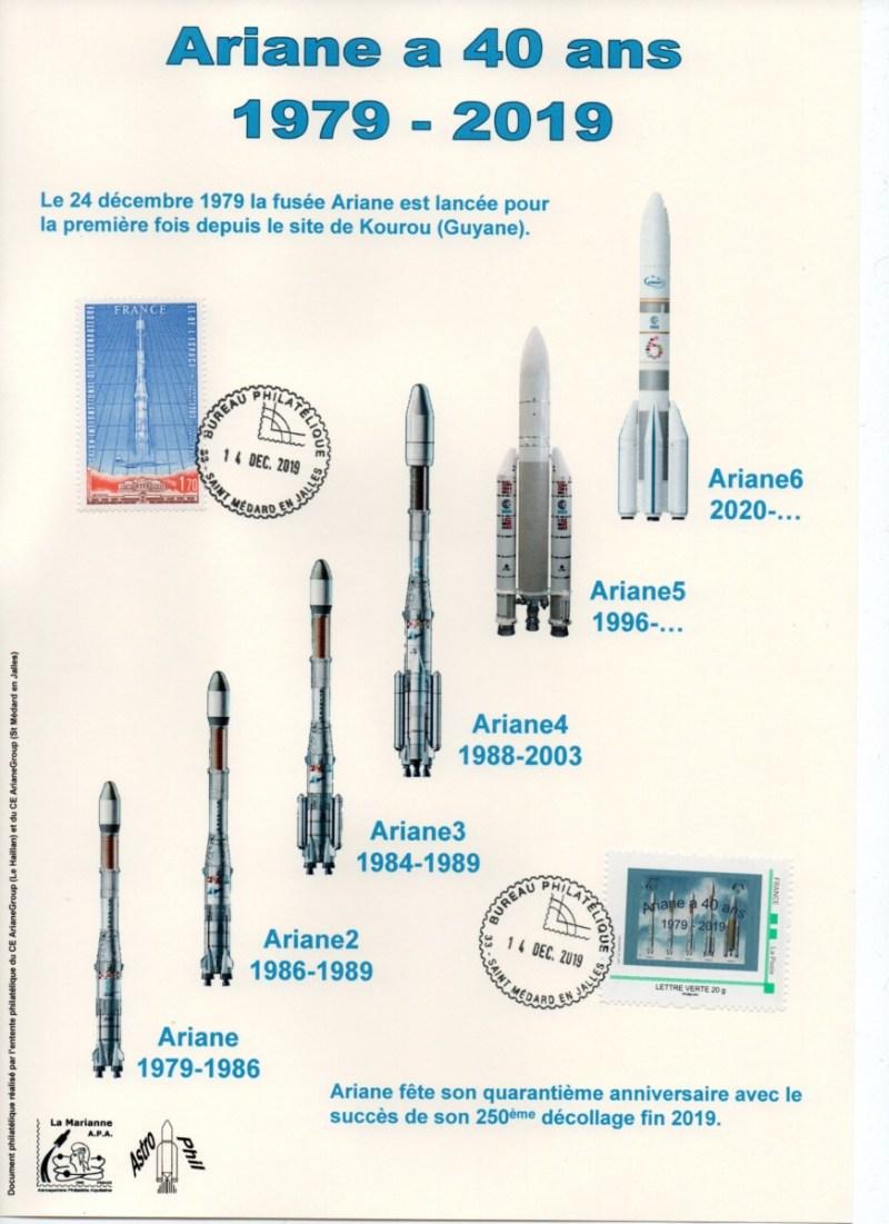 img20200212 18262545 - 40ème anniversaire premier lancement d'Ariane - Exposition Saint Médard en Jalles 14 Décembre 2019
