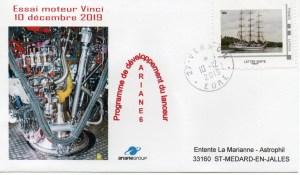 img20200224 12072885 - Ariane 6 - Vernon Essai moteur Vinci 10 Décembre 2019