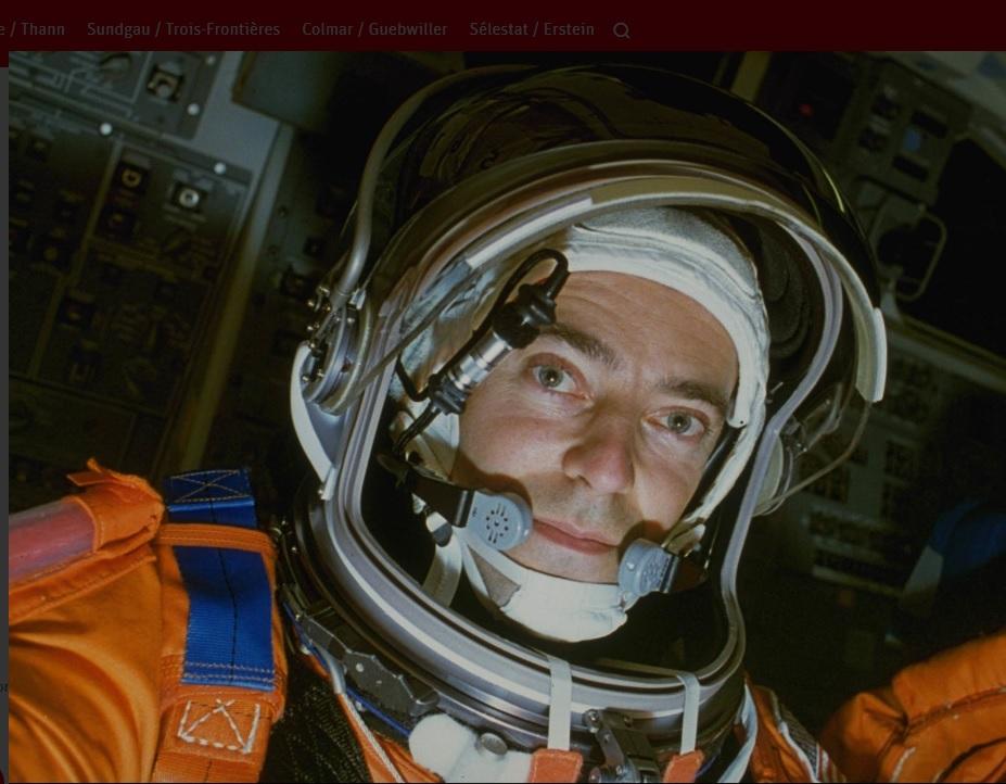 hubcler - Trente ans du télescope Hubble : les souvenirs de Jean-François Clervoy