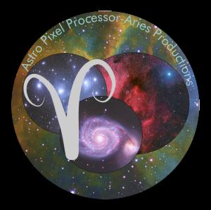 Astro Pixel Processor logo