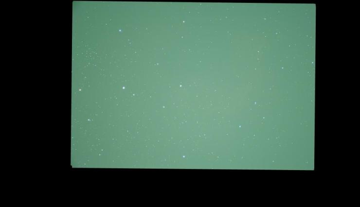 Cygnus session 2