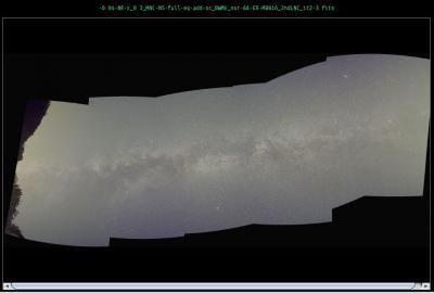 APP Strange MilkyWay Fixed