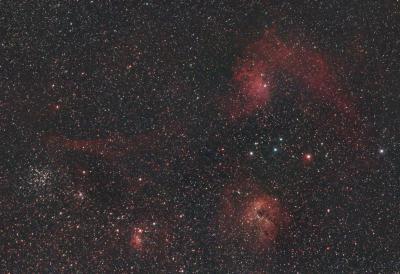 Flaming Star 3751s v2