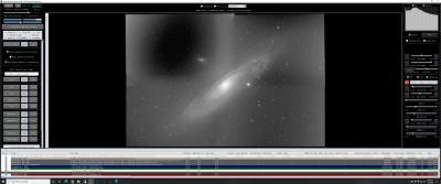 M31 Mosaic